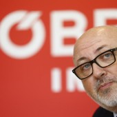 Andreas Matthä neuer Bahnchef