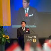 Ein neues Gesicht für die Vorarlberger FPÖ