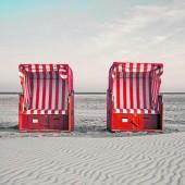 Berühmte Strandkörbe