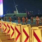 Militär putschte in der Nacht