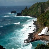 Kinderpornografie-Fall auf der Bounty-Insel