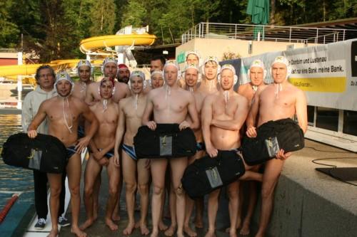 Die SPG Dornbirn/Bregenz verbuchte bei der Ostschweizer Meisterschaft wie im Vorjahr Platz drei.