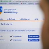 Dornbirn macht Auftakt für ELGA in Vorarlberg