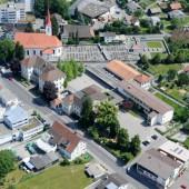 Zehn Millionen Euro für neue Volksschule