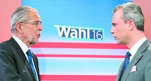 Die Wiederholung der Bundespräsidentenwahl wird nach Schätzungen zehn bis zwölf Millionen Euro kosten.