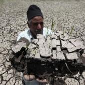 UNO: Die Erde heizt sich immer schneller auf