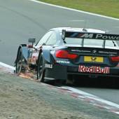 Wieder neue Sieger in der DTM