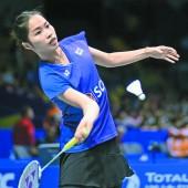 Doping-Freispruch für Badminton-Ass Intanon