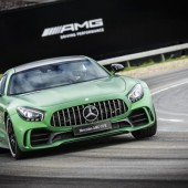Richtig schnell: Sportwagen aus der Grünen Hölle