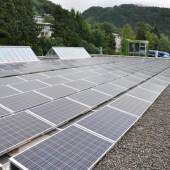 Sonnenenergie mit Bürgerbeteiligung
