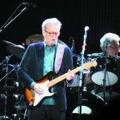 Clapton-Gitarre versteigert