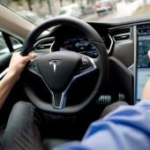 Tesla-Autopilot fordert ein erstes Todesopfer