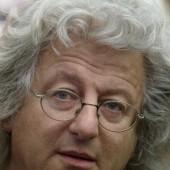 Peter Esterhazy (66) gestorben