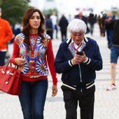 Schwiegermutter von Formel-1-Boss entführt