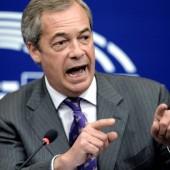 Farage bleibt EU-Mandatar