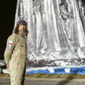 Russischer Ballonfahrer jagt den Weltrekord