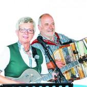 Bis Sonntag findet in der Bludenzer Altstadt das Weizer Mulbratlfest statt.