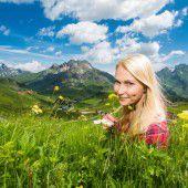 Positive Tourismusbilanz