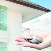 Steuerfreier Hausverkauf