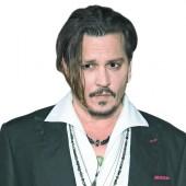 Depp setzt US-Tournee fort
