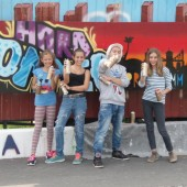 Jugend will Skatepark verschönern