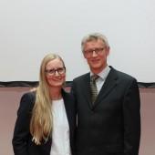 Neue Leiterin für Pädiatrie im KH Dornbirn