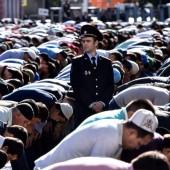 Rund 1,6 Milliarden Muslime feiern Ende des Ramadan