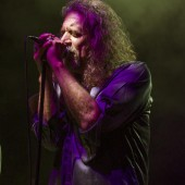 Meersburg Open Air mit Robert Plant