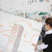 Moderne und zeitgenössische Kunst auf der Art Bodensee