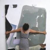 Treffpunkt der Kunstszene