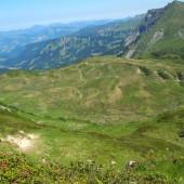 Berge, Moore und mehr
