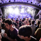 Poolbar-Festival öffnet Tore für Musikbegeisterte