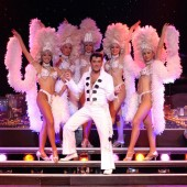Musical über Elvis Presley in Bregenz