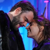 Shakespeare am Berg inszeneniert Romeo und Julia