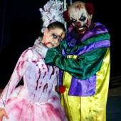 Letzte Vorstellungen des Horror-Circus