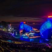 Turandot startet am Donnerstagabend mit marginalen Änderungen, aber erfolgreich in die zweite Saison