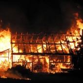 Bauernhof in Müselbach abgebrannt