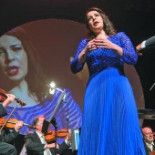 Bregenzer Festspiele. Feierlicher und nachdenklicher Eröffnungsakt und eine Opernentdeckung am ersten Abend