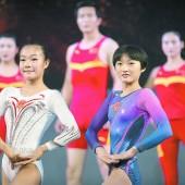 China nominiert 416 Athleten für Rio