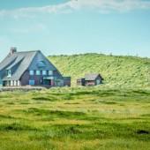 Nordfrieslands legendäre Insel Sylt