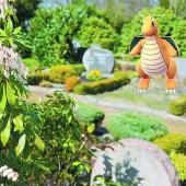 Pokémons auf Ländle-Friedhöfen