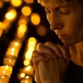 Trotzdem-Gebet