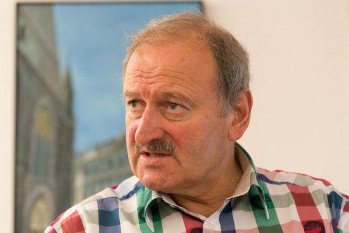 Gorbach muss 100.000 Euro an die Telekom überweisen. Foto: VN