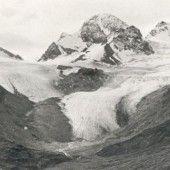 Ausstellung Ferner, Gletscher & Vadret