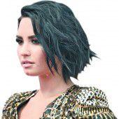 Demi Lovato war in Behandlung