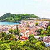 Urlaub auf der Azoreninsel Terceira
