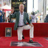 Stern für Michael Keaton