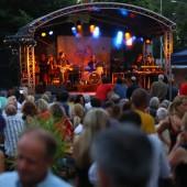 Jazzfest in Bludenz war anziehend