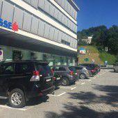 Feldkirch regelt das Parken in der Innenstadt