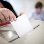SPÖ-ÖVP-Antrag für eine Wahlrechtsreform
